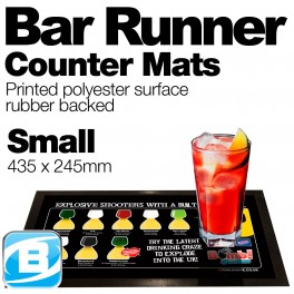 Bar Runner – Small