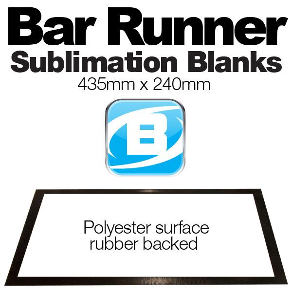 Bar Runner blank